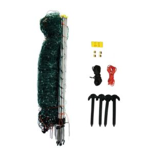 electric fence bear kit