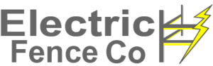 Electric Fence Co - logo
